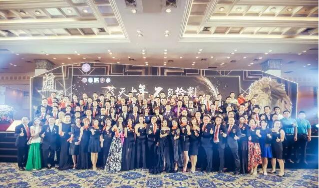 深圳年会策划公司重要要素